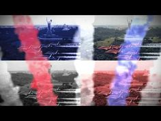 Our tribute film to the Red Arrows' 50 flying seasons