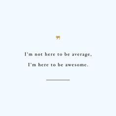 Be awesome! Browse our collection of inspirational exercise quotes and get instant fitness and training motivation. Transform positive thoughts into positive actions and get fit, healthy and happy! http://www.spotebi.com/workout-motivation/be-awesome-workout-inspiration-quote/