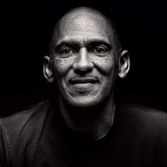 """TONY DUNGY- Former Head Coach of the Indianapolis Colts.  Check out his book : Quiet Strength. """"In the face of much adversity, Tony has not only survived but risen to the very top of his profession in a way that's won the respect of fans, players, and even his competitors. His thoughts on leading, succeeding, and attaining true significance will inspire you to take a long, hard look at the things that really matter in your own life."""""""
