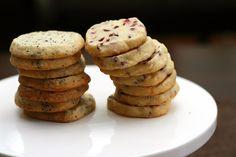 slice-and-bake cookies