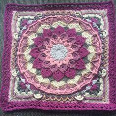 Die 451 Besten Bilder Von Deckchen Und Decken Yarns Crochet