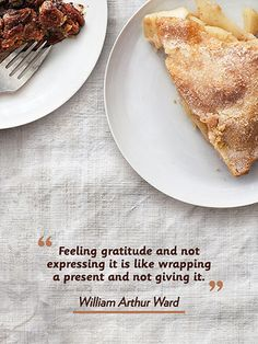 Thanksgiving Toast Ideas - Thanksgiving Quotes - Redbook