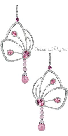 Regilla ⚜ Jacob and Co.
