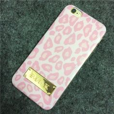 Victoria's Secret Sexy Pink Lippe Back Cover Case TPU Handyhülle für iphone…