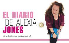 El Diario de Alexia Jones