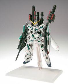 RX-0 Gundam Unicorn