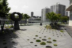 Keio University_Michel Desvigne