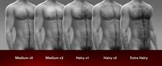 BODY HAIR Body Hair is back and even more fur-tastic than before! - BODY HAIR Body Hair is back and even more fur-tastic than before! Give your lovely Sim-men t - Mods Sims 4, Sims 4 Body Mods, Sims 4 Mods Clothes, Sims 4 Game Mods, Sims 4 Body Hair, Sims 4 Hair Male, Sims Hair, Sims 4 Teen, Sims 4 Toddler