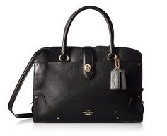 dee4754241 online shopping for Coach Womens Mercer 30 Satchel from top store. See new  offer for Coach Womens Mercer 30 Satchel