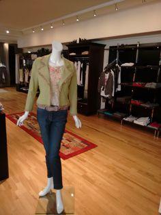 Mehr als nur Mode! Marc Cain, Suits, Fashion, Spring Summer, Moda, Fashion Styles, Suit, Wedding Suits, Fashion Illustrations