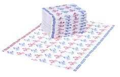 Peewees Disposable Multi-Use Pads - 36 Pack