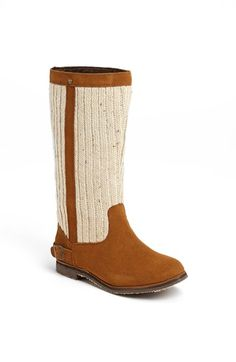 Reef 'Autumn Star' Boot available at #Nordstrom