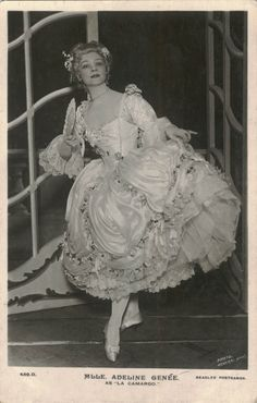 Theatre Costumes, Ballet Costumes, Ballet Russe, Baroque, Vintage Ballet, Kinds Of Dance, Silent Film Stars, Ballet Photography, Vintage Gowns