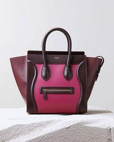 Tutte le Borse Must Have di sempre: Segreti e Prezzi delle Borse da Principessa Borse must have di sempre Luggage Celine