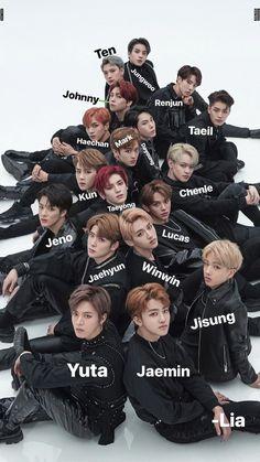 Winwin, Taeyong, Nct 127, Yuta, Chaeyoung Twice, Lucas Nct, Jisung Nct, Jung Jaehyun, Jaehyun Nct