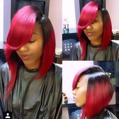 130 Best Bob Weave Hairstyles Images Bob Weave Braided