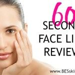 60 Second Face Lift