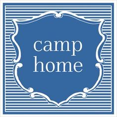 Camp Home Loves Anthropologie! Camp Home blog post # 1! Welcome to my brand, Camp Home!!!!!!!!