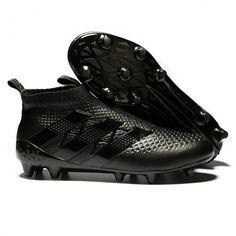 Les chaussures de football monte d'un cran dans l'échelon de l'évolution avec le lAcement de la Ace 16+ Purecontrol, une chaussure fabriquée dans lAcets. La marque allemande réussit à éliminer un élément qui jusqu'à maintenant était aussi nécessaire que g - 134.0000