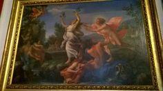 G. Chiari, Apollo e Dafne, Galleria Spada, Roma