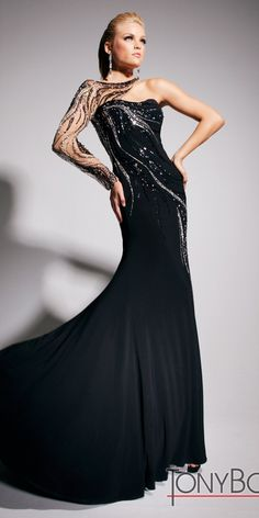 16 Glamorous Dresses For Your Next Special Event