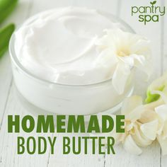 DIY Buffy Lush Bar & Body Butter Recipe Copycat