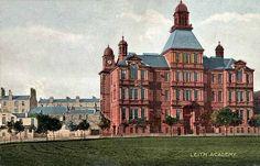 leith academy