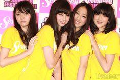 【画像】桐谷美玲、セブンティーンモデルを卒業 肩出しドレスが似合うレディーに 32/39 - ライブドアニュース