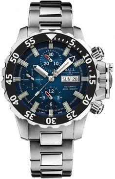 BALL Engineer Hydrocarbon NEDU Watch