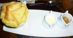 Raglan Road Bread & Butter Pudding