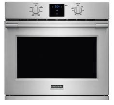 Abt has special shipping on the Frigidaire Professional Wall Oven - Start cooking now with PowerPlus No Preheat. Find the best Frigidaire Wall Ovens and more at Abt. Ottawa, Calgary, Toronto, Electric Wall Oven, Frigidaire, Single Wall Oven, Stainless Steel Oven, Cleaning Walls, Canada
