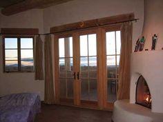 Aldea live work lofts for sale in santa fe ne mexico master bedroom