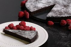 Who Needs Flour? Flourless cakes are a low carber's best friend. Omitting flour completely in these dense, rich low carb cake recipes eliminate gluten and cut carbs drastically! Throw chocolate into the mix and you've got yourself a decadent dessert to impress even the biggest chocoholic. Because flourless cake recipes don't use any flour and barely rise