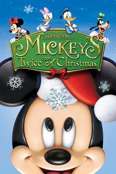 Mickeys Upon Twice A Christmas