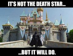 Possible repost - How i feel about disney taking over - Imgur