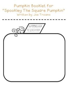 Pinterest the world s catalog of ideas for Spookley the square pumpkin coloring pages