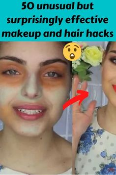 Hair And Makeup Tips, Beauty Makeup Tips, Beauty Hacks, How To Apply Perfume, Almond Eye Makeup, Biomechanical Tattoo, Cute Baby Videos, Beauty Full Girl, Fancy Hairstyles