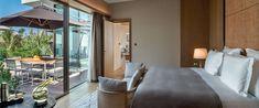 Two Bedroom Skyline View Villa | Bulgari Resort and Residences Dubai
