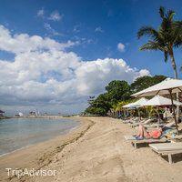 Griya Santrian (Bali/Sanur) - beach