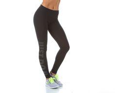 Nike - Leg-A-See JDI | Tights | Svart | Sportamore.se