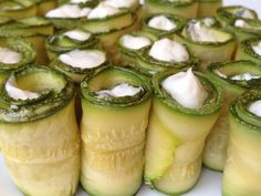 Finger Foods, Pickles, Cucumber, Zucchini, Vegetables, Breakfast, Dip, Morning Coffee, Salsa