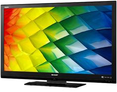 I love this tv, my current tv is small.I would rather watch my favorite shows on this. #BiggerBetterTV @SharpAQUOS