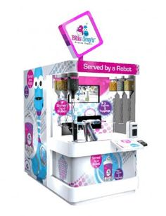 Reis and Irvy's Frozen Yoghurt and Ice Cream Kiosk Cronulla For Sale in CRONULLA NSW - BusinessForSale.com.au