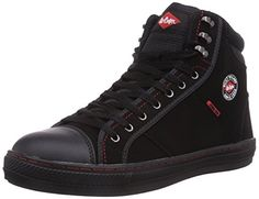 Lee Cooper Workwear SB Boot, Unisex-Erwachsene Sicherheitsschuhe,  schwarz,  37 EU (4 UK) - http://on-line-kaufen.de/lee-cooper-workwear/37-eu-4-uk-lee-cooper-workwear-baseball-herren