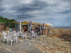 Fish Shack - Talamanca - Ibiza