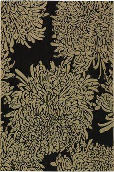 Martha Stewart Living™ Chrysanthemum All-Weather Rug. Master Suite. #homedecorators