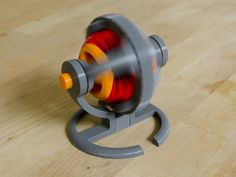 Spherical Differential by SavageRodent - Thingiverse