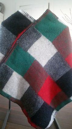 poncho - blanket http://www.froekus.nl/welkom/