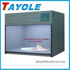 Tủ so màu t60x Tilo được thiết kế đặc biệt cho việc xác định màu sắc của sản phẩm chính xác hơnTủ so màu tiloModel: T60(X)Hãng sản xuất: Tilo – ChinaColor Assessment Cabinet / Viewing Booth / Color Light BoxỨng dụng tủ so màu t60x: Màu sắc xuất hiện khác ...