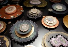 Found objects- alternative settings- April 6-9, Victoria Altepeter